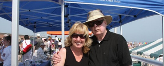 Bethpage Credit Union, Long Island Air Show