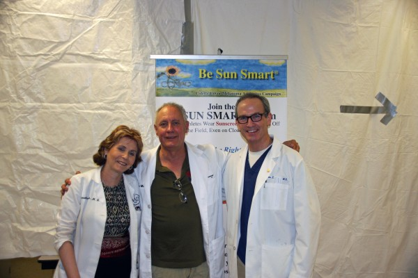 Nice ... Basuk Dermatology, Dr. Peter Ou0027Neill Of Garden City, NY., Dr. Todd  Coven Of The Mount Sinai North Shore Medical Group, CCMAC Volunteers  Rosemarie Scelfo ...