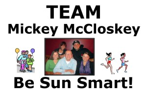 TEAM McCloskey