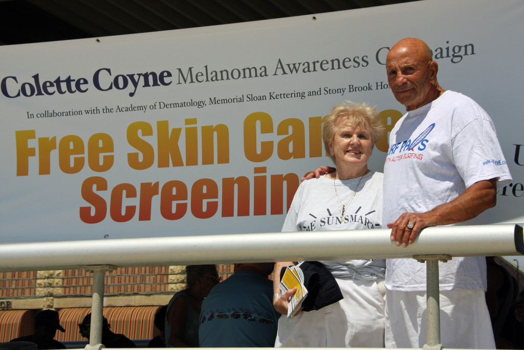 Assemblyman Harvey W and Colette Coyne 1