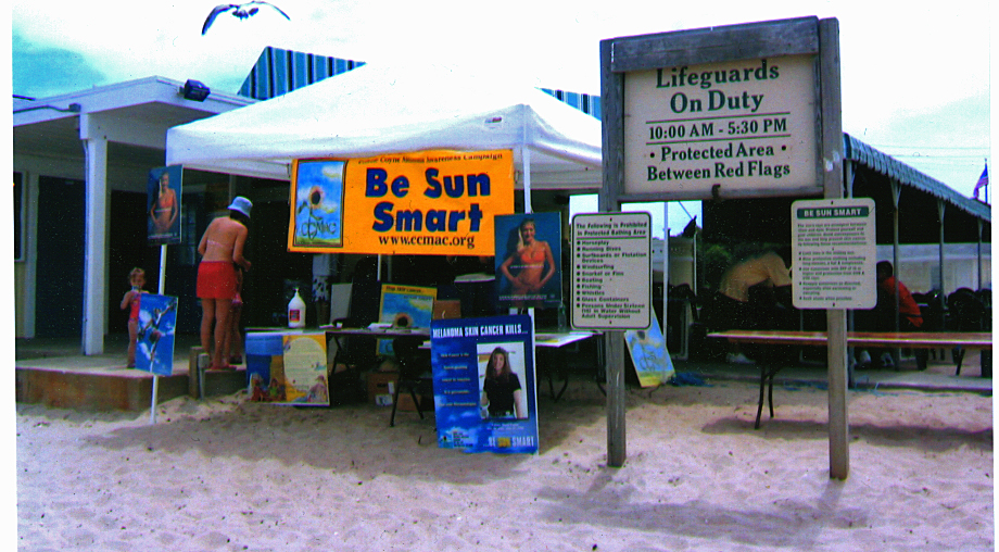 Meschutt Beach Education CCMAC 2006 EDT