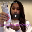 The Squash Out Skin Cancer Challenge